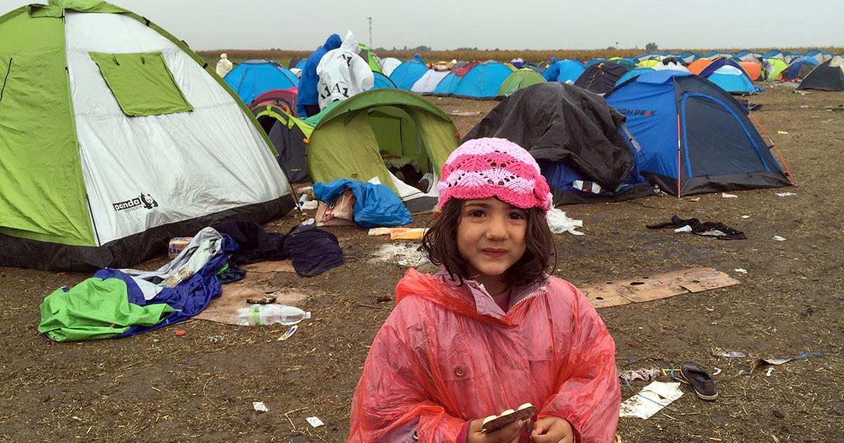 A.シリアに生まれて