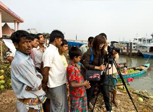 My Rohingya