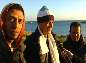 ILast Stop Lampedusa