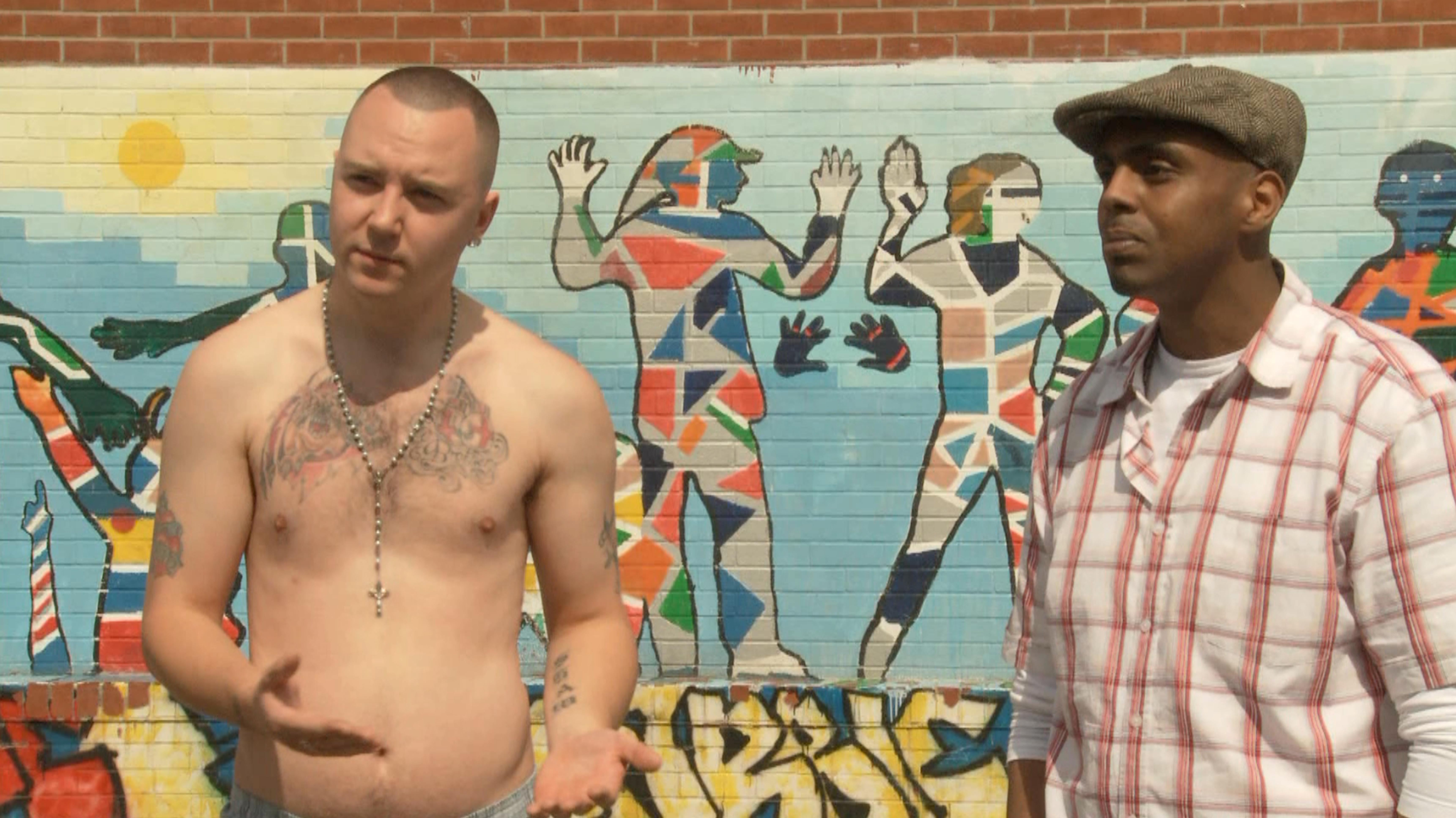 Hamdi Ahmed discutant immigration avec son voisin  xénophobe.jpg